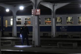 Bărbatul care dat alarma cu bombă a sunat a doua oară la 112. Explicația bulversantă oferită