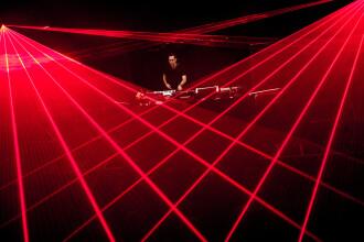 Suma uriașă primită de DJ-ul Paul van Dyk, după ce a fost grav rănit la un festival