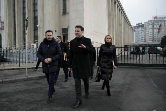 """Viorica Dăncilă îi transmite lui Robert Negoiță că """"este puțin cam pesimist"""""""