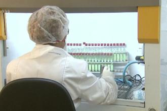O femeie de 27 de ani a murit din cauza gripei. Numărul deceselor a urcat la 128