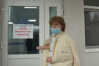 Realitatea din spitale, în plină epidemie de gripă. Cum încalcă angajații și pacienții regulile