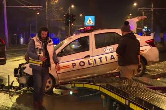 Trei poliţişti şi un jandarm răniţi grav în timpul unei misiunii. Ce s-a întâmplat