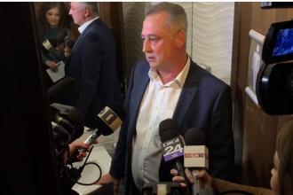 """Apele Române, după scandalul apei potabile: """"Creștere temporară a concentrației de amoniu"""""""