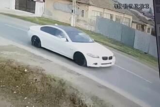 Cum comentează Marian Godină cazul șoferului cu BMW prins fără numere de înmatriculare