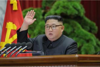 Gest fără precedent al lui Kim Jong-Un. Ar putea avea o nouă armă nucleară