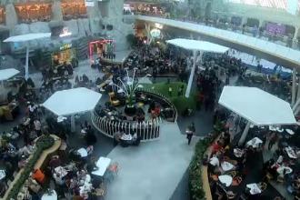 Surse: Situația privind mall-urile este incertă, acestea nu vor fi deschise prea curând