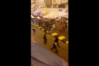 VIDEO Pompeo publică o înregistrare cu