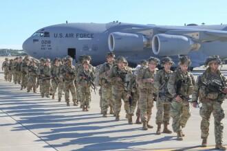 Cetățenii americani, somați să plece imediat din Irak. SUA se tem de un atac al Iranului