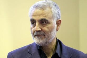 Donald Trump sugerează că Soleimani încerca să arunce în aer ambasada SUA