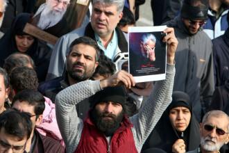 Secretarul general al ONU, despre un nou război în Golf după uciderea generalului Soleimani