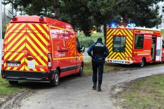 Atac armat cu cel puţin un mort, într-o suburbie a Parisului. Agresorul, ucis de poliţie