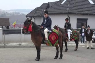 Balul Ionilor, o veche tradiție locală din Mureș. Cum au sărbătorit localnicii