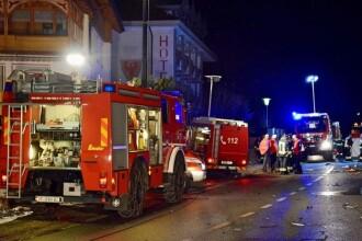 Carnagiu în Italia. 6 morți și 11 răniți după ce o mașină a intrat într-un grup de tineri