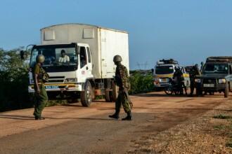 Atac terorist asupra unei baze militare americane. Anunțul armatei din Kenya