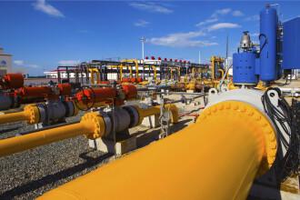 Încă o conductă rusească de gaze străbate Europa. Ţările care