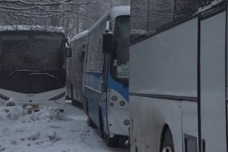 Stațiunile, luate cu asalt de moldoveni și ucraineni.