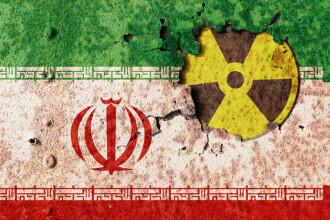 Germania, Franţa şi Marea Britanie cer Iranului să respecte Acordul Nuclear