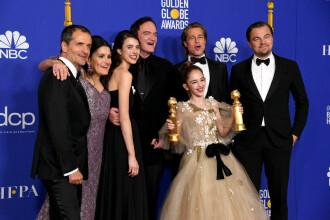 Gala Globurilor de Aur din 2021, amânată de teama coronavirusului