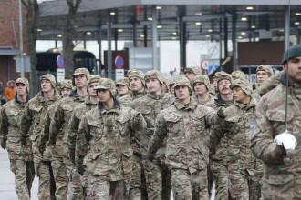 Reuniune de urgență a NATO. Stoltenberg: Iranul trebuie să se abţină de la noi violenţe şi provocări