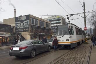 Primăria Capitalei va semna un contract cu Astra pentru 100 de tramvaie
