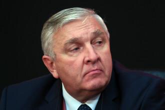 """Declarația lui Mircea Beuran după ce a fost demis. """"Analiza este extrem de superficială"""""""