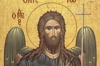 Sfântul Ion, 7 ianuarie. Tradițiile pe care românii le-au păstrat