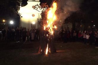 Crăciunul pe rit vechi, 7 ianuarie. Cum sărbătoresc ortodocşii pe rit vechi Naşterea Domnului