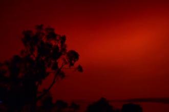 România vrea să ofere ajutor pentru stingerea incendiilor de vegetație din Australia