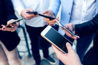 ANCOM: De la 1 ianuarie a crescut volumul de date care pot fi consumate în roaming (UE/SEE) fără taxe suplimentare