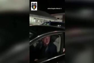 Deputat PSD, implicat într-un scandal cu poliția, în aeroportul din Suceava