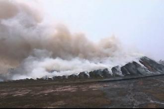 Incendiile devastatoare din Australia au scos la iveală construcții vechi de mii de ani