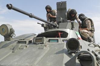 Iranul a bombardat baze din Irak în care se aflau militari americani. Trump anunță sancțiuni