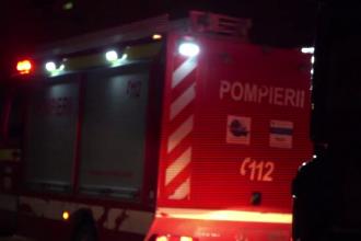 Un bărbat din Iași a murit după ce i-a luat foc casa. Ce greșeală fatală a comis