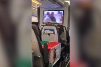 VIDEO. Rămăşiţele lui Soleimani, transportate în Iran într-o cutie de carton, cu un avion de linie