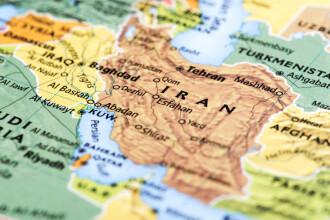 Trei sferturi dintre alegătorii americani nu știu unde e Iranul pe harta lumii