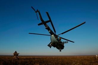 Exerciții militare în apropiere de Crimeea. A fost lansată o rachetă hipersonică