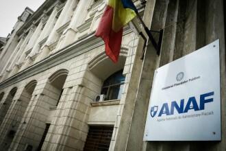 ANAF renunță la somații, popriri și controale fiscale. Cât timp se aplică noile măsuri