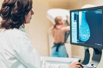Suntem codași în UE la verificările pentru cancer mamar, deși decesele cresc anual