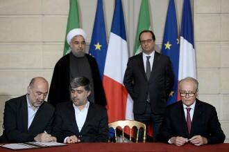 Replica Iranului după ce a fost acuzată că a doborât avionul ucrainean. Ce spun oficialii