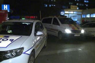 Scandal sângeros cu săbii între două grupări interlope din București. Două persoane, în stare critică