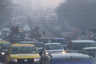 Anunțul ministrului Mediului despre o nouă taxă auto în România