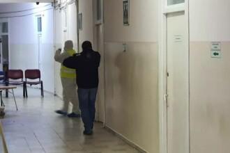 Directoare din Spitalul Piatra-Neamț, înjunghiată mortal de soț în incinta spitalului