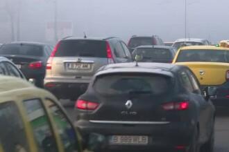 Poluarea din București, la nivel record. Firea: