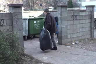 Românii revoltați că trebuie să colecteze selectiv gunoiul.