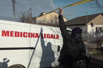 Scene sângeroase în Brăila. Bărbat reținut pentru că și-a ucis și incendiat ginerele