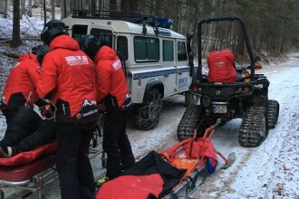 Semnal de alarmă dat de Salvamont, după ce s-au înregistrat 79 de urgențe în 24 de ore