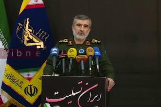 """Un lider al Gardienilor Revoluției și-a asumat doborârea avionului în Iran: """"Aş fi preferat să fi murit"""""""