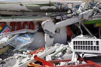 Încă un cutremur de 5,9 în Puerto Rico. A fost decretată stare de urgenţă