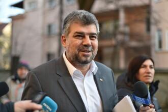 """Ciolacu, despre PSD: """"După două nereuşite, încercăm să o moşmolim din nou"""""""