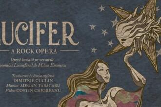 """Cum poate fi vizionată gratuit prima operă rock din România bazată pe opera lui Eminescu, """"Luceafărul"""""""